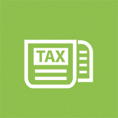Clear Wealth Management Tax Planning Icon